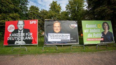 Photo of Предизборие во Германија: СДП сега води пред ЦДУ на Меркел со шест процентни поени