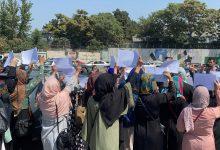 Photo of Талибанците им наредија на жените вработени во институциите во Кабул да останат дома