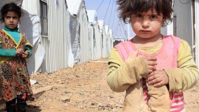 """Photo of """"Спасете ги децата"""": Во Сирија од почетокот на годинава во два кампа за раселени починале 62 деца"""