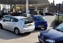 Photo of Редици за бензин во Британија, нема гориво на бензинските поради недостиг на возачи