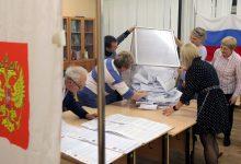Photo of Завршија изборите во Русија