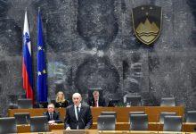 """Photo of Словенечкиот Парламент отфрли воведување казна за """"недолично однесување"""""""