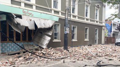 Photo of Земјотрес со јачина од 6 степени ја во близина на Мелбурн