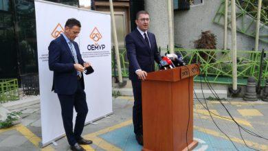 """Photo of Мицкоски: Ќе доставиме ново барање за анкетна, со """"Северна"""", вистината за пожарот во Тетово мора да се дознае"""