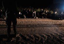 Photo of Кај Липково откриени 52 илегални мигранти, кај некои се најдени недозволени супстанци и ладно оружје