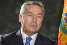 Photo of Ѓукановиќ: Будењето ретроградни идеи ја загрозува стабилноста на Црна Гора и на Балканот