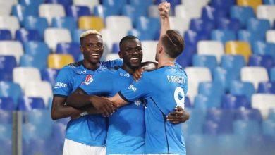 Photo of Наполи со пресврт го совлада Јувентус, Елмас одигра едно полувреме