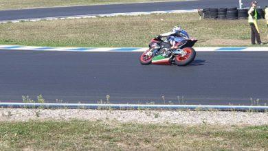Photo of Мотоциклистот Слободан Ивчески освои четврто место на Европскиот шампионат во Србија