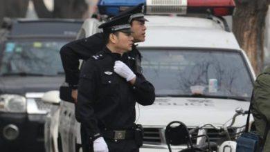 """Photo of Приведен кинески милијардер, директор на групацијата """"ХНА"""""""