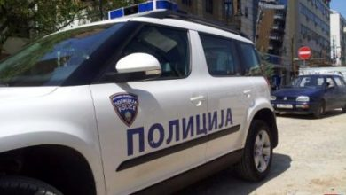 Photo of Уапсен 82-годишен скопјанец, баран со потерница