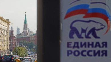 Photo of Официјално: Единствена Русија ќе има 324 пратеници во Думата