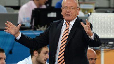 Photo of Почина трофејниот кошаркарски тренер Душан Ивковиќ