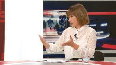 Photo of (Видео) Царовска: Ќе се разгледува содржината на учебникот по македонски јазик за четврто одделение