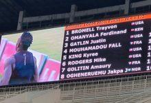 Photo of Бромел истрча најбрзо време сезонава на 100 метри