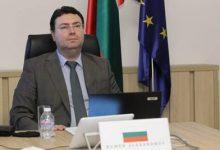 Photo of Бугарија за амбасадор во ЕУ го испраќа досегашниот заменик министер за надворешни работи, Румен Александров