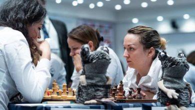 """Photo of Шахистките на """"Алкалоид"""" поразени на стартот на Европскиот куп"""