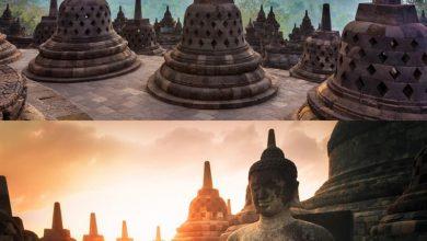 Photo of Пет од највеличествените храмови во Азија