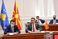 Photo of Влада: Заедничката седница на владите на Северна Македонија и Косово ги потврдува интересите за Западен Балкан како регион на траен мир