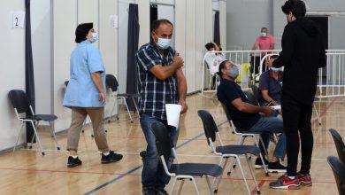 Photo of За неполн месец бројот на активни случаи на Ковид-19 намален за околу 3.000, ревакцинирани над 700 илјади жители