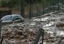 Photo of Наноси од земја и камен ги блокира Долно и Горно Косоврасти