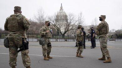 Photo of Вашингтон се подготвува, приврзаниците на Трамп денеска на нов протест
