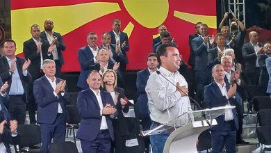 """Photo of Заев """"вози Мишко"""" го замени со """"кочи Мицко"""""""