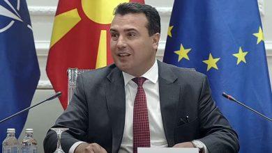 Photo of Заев со честитка за постигнатата бројка од милион попишани граѓани
