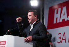 Photo of Заев: СДСМ ќе победи во најголемиот дел од општините, а во Скопје посакувам во прв круг