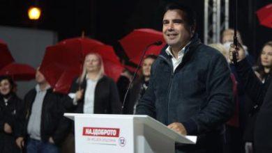 Photo of Партиите од владејачката коалиција порачаа дека остануваат во Владата