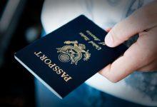 Photo of САД го издадоа првиот пасош со ознака за пол X