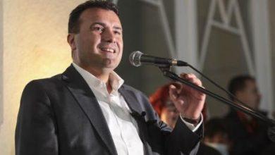 Photo of Заев: Со чист образ барам од вас да дадeте шанса за земјата да продолжи да се движи кон иднината