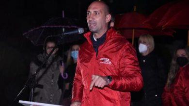 Photo of Николов му посака успешна работа на новиот штипски градоначалник Јорданов