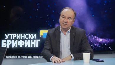 Photo of ВИДЕО | Трајанов: СДСМ мора да си ги среди редовите и односите во коалицијата