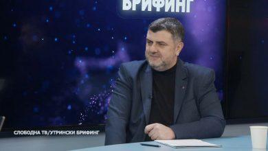 Photo of ВИДЕО | Димовски: Бараме минималната плата да изнесува 60% од просечната плата