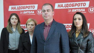 """Photo of Кондовски:  Битола ќе добие """"Шелтер центар"""" каде жените ќе бидат безбедни, ќе го трасираат и својот пат кон финансиска стабилност и независност!"""