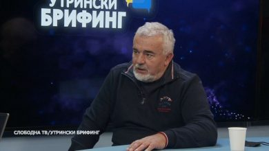 Photo of ВИДЕО | Д-р Пановски: Рецепт за долговечност е да не прашуваш партија, да правиш како што мислиш