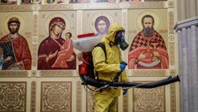 Photo of Голикова: Руската Влада планира да воведе неработни денови за да го забави ширењето на Ковид-19