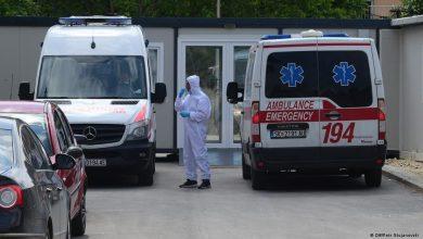 Photo of Регистрирани 444 новозаболени- починаа 8  лица