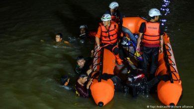 Photo of Единаесет индонезиски ученици се удавија во извидничка несреќа