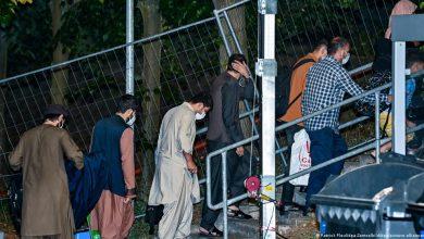 Photo of Германија: Хаос при прифаќањето на авганистанските соработници  Автор Наоми Конрад,