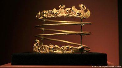Photo of Апелациски суд во Амстердам: Збирката археолошки предмети од Крим да се врати на Украина