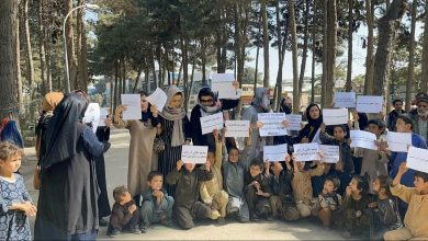 Photo of Авганистанските жени повторно побараа светот да им помогне во остварување на правото на образование и работа