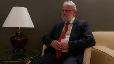 Photo of (Видео)  Џафери : Тасулас изрази подготвеност да се вложи себе си во напорите за отворање на преговорите со ЕУ (видео)
