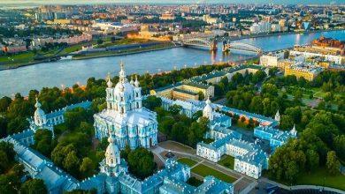 Photo of Од 30 октомври Санкт Петербург се затвора на седум денови