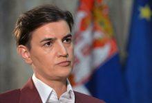 Photo of Брнабиќ: Долго и детално бил планиран атентат врз Вучиќ