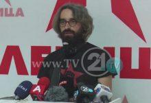 Photo of Aпасиев: Имаме пет советника во Град Скопје. Има најави за ново парламентарно мнозинство