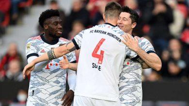 Photo of Баерн има постигнато рекордни 33 гола во првите девет кола во Бундеслигата
