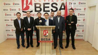 Photo of Беса со поддршка за кандидатите на Алијанса, сакаат да ја урнат коалицијата на ДУИ и ДПА