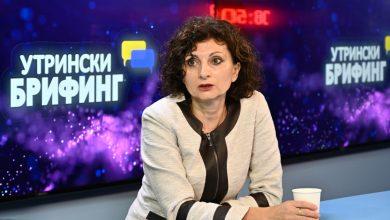 Photo of ВИДЕО | Ивановска: Не сакаме ДКСК да се злоупотребува за политички цели