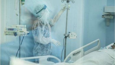 Photo of Регистрирани 472 новозаразаени од Ковид , –  пријавени се 8 починати лица дополнително во Мој Термин, пријавени се уште 6починатилица